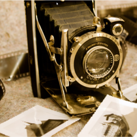 3 Camera Angles for Market Reflection